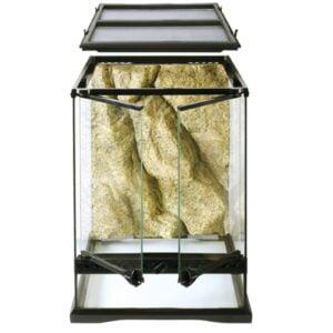 """Terrarium en verre Exo Terra - Mini haut - 12"""" x 12"""" x 18"""""""