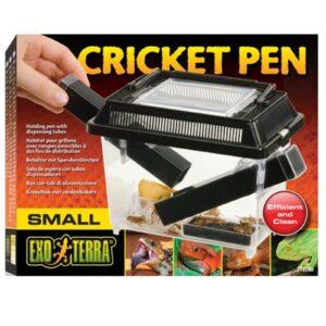 Habitat pour Grillons Cricket Pen - Exo Terra