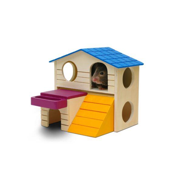 Maisonnette de jeu Playground - Living World