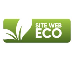 Site web écoresponsable