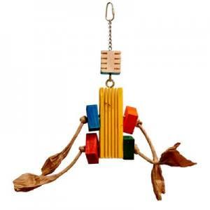 Tom Groovy - Jouet pour Oiseaux - Fun-Max par Zoo-Max