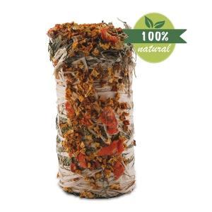 Botte de foin Botanicals, Légumes, 200 g - Living World Green