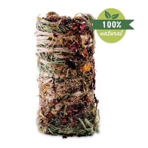Botte de foin Botanicals, Fleurs, 200 g - Living World Green