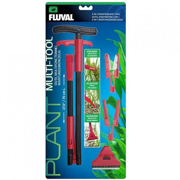 Outil Multifonctionnel Fluval Plant Multi-Tool